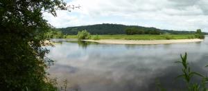 River Lune (c) R.J.Cooper